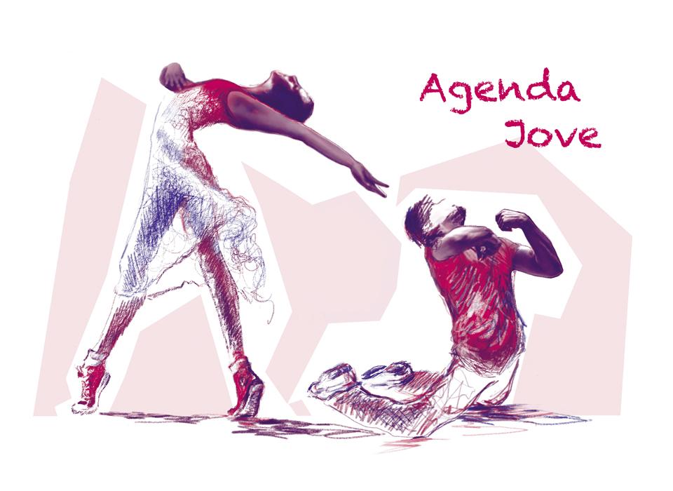 agenda-joven Serina Maio